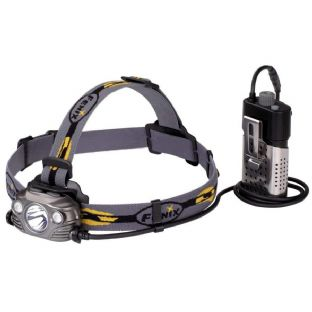 Fenix HP30R Rechargeable Headlamp